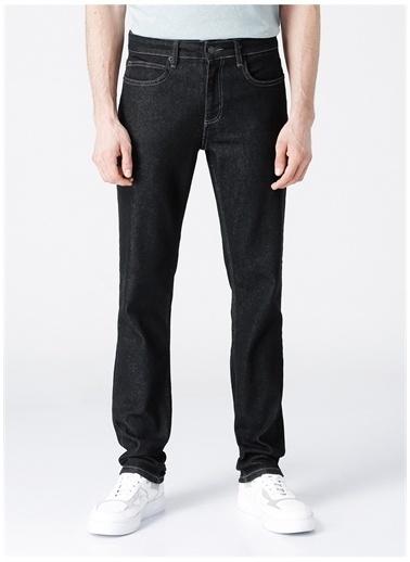 Black On Black Black On Black Denim Pantolon Siyah